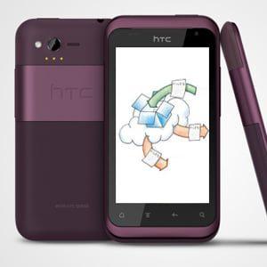 los telefonos htc con android recibiran 5 gb de dropbox gratis