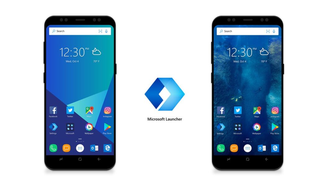 microsoft arrow launcher para android