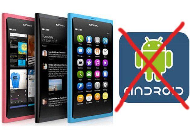 nokia busca expertos en linux para trabajar con android 2