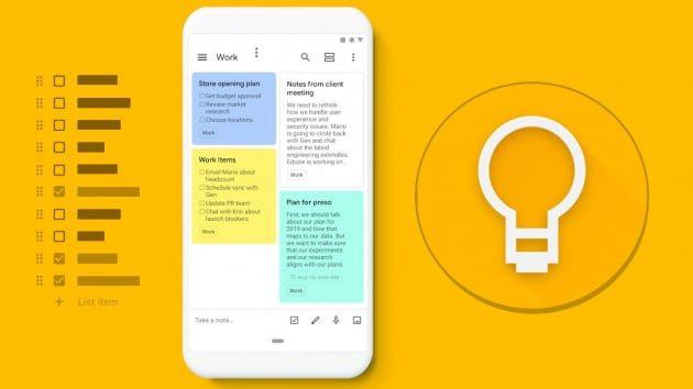 notas l st una nueva y completa aplicacion para nuestras notas con android 2