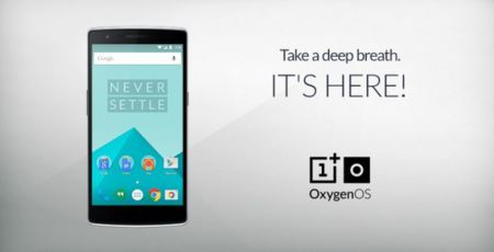 oxygenos disponible para oneplus one llega android lollipop 2
