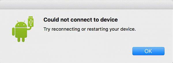 por que no funciona la transferencia de archivos de android aqui estan las soluciones al problema
