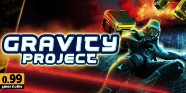 proyecto gravity el juego 3d android app del giorno 1