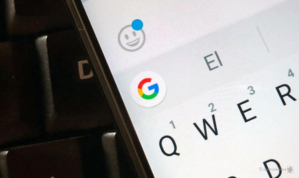 que hacer si el teclado de un telefono inteligente android no funciona