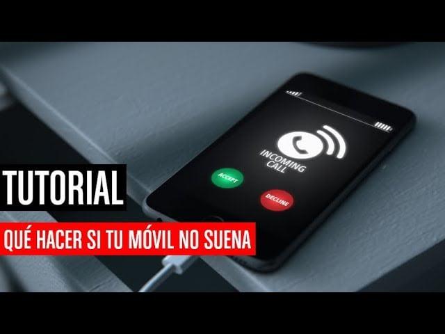 que hacer si no lo escuchan durante una llamada cuando llama desde un telefono inteligente android