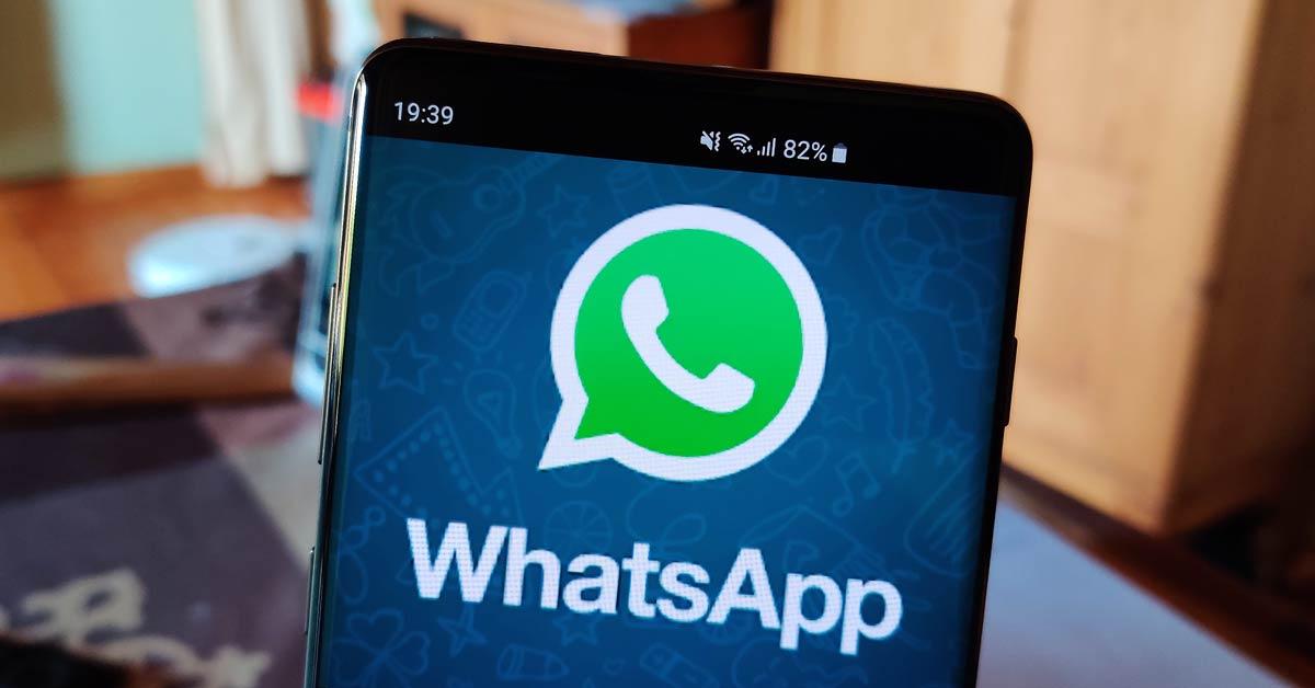 que hacer si whatsapp solo recibe notificaciones de mensajes cuando se abre en android