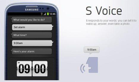 s voice esta disponible para todos los dispositivos android download apk