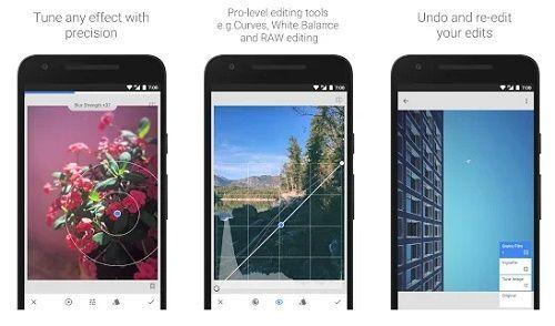 snapseed llega a android la mejor aplicacion de fotos 7