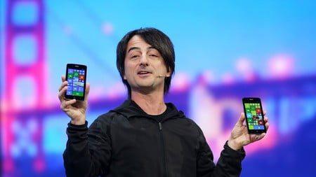 steve ballmer se rie en android usar windows phone es mas facil 1