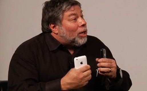steve wozniak android es mejor que el iphone en algunos aspectos 3