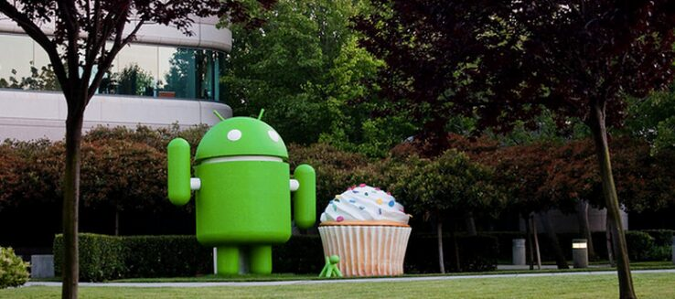 sundar pichai dice su palabra sobre la seguridad de android 1