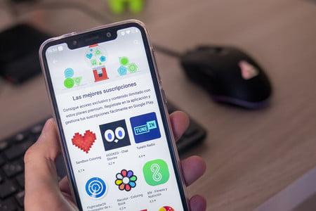 una aplicacion para evitar suscripciones de android no deseadas