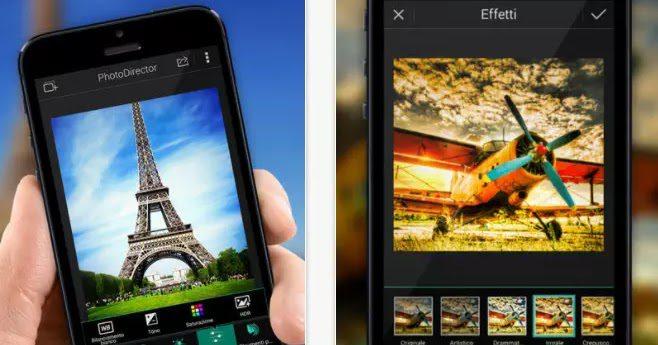 10 aplicaciones para mejorar fotos android y iphone