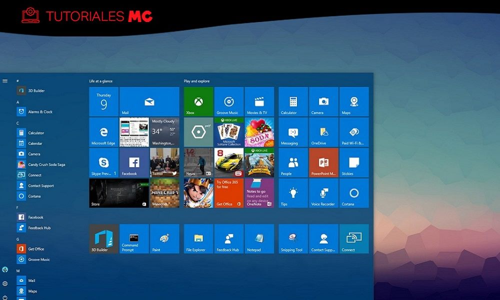 10 programas que necesita desinstalar en cada pc con windows