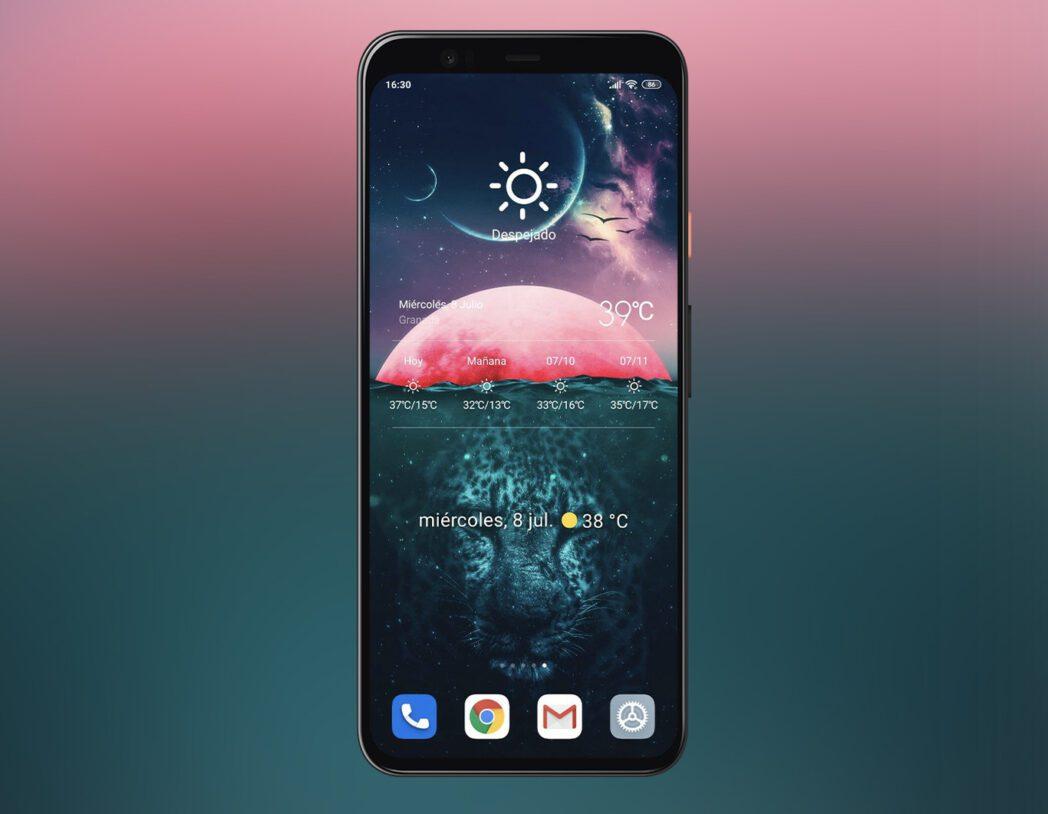 12 aplicacion para entretenimiento y entretenimiento en telefonos inteligentes android