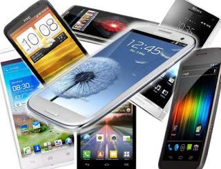 utilizar un teléfono móvil Android alternativo