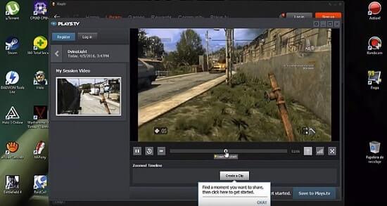 15 programas para grabacion de pantalla