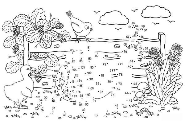 15 sitios para colorear e imprimir para ninos