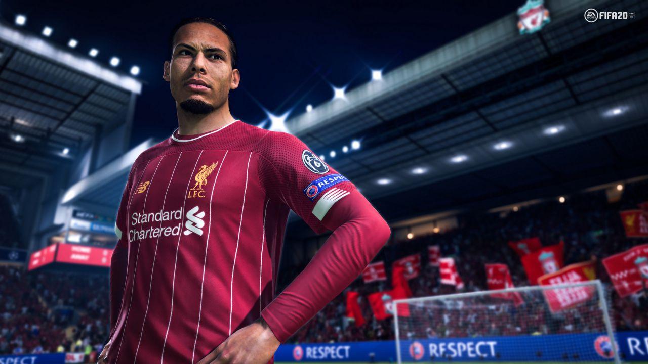 FIFA 20: mejores defensores para el modo y carrera FUT
