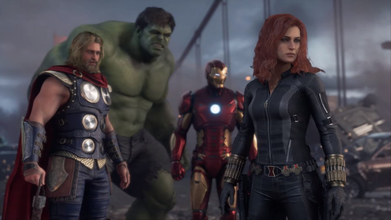 Marvel Avengers: lo que necesitas saber para empezar a jugar