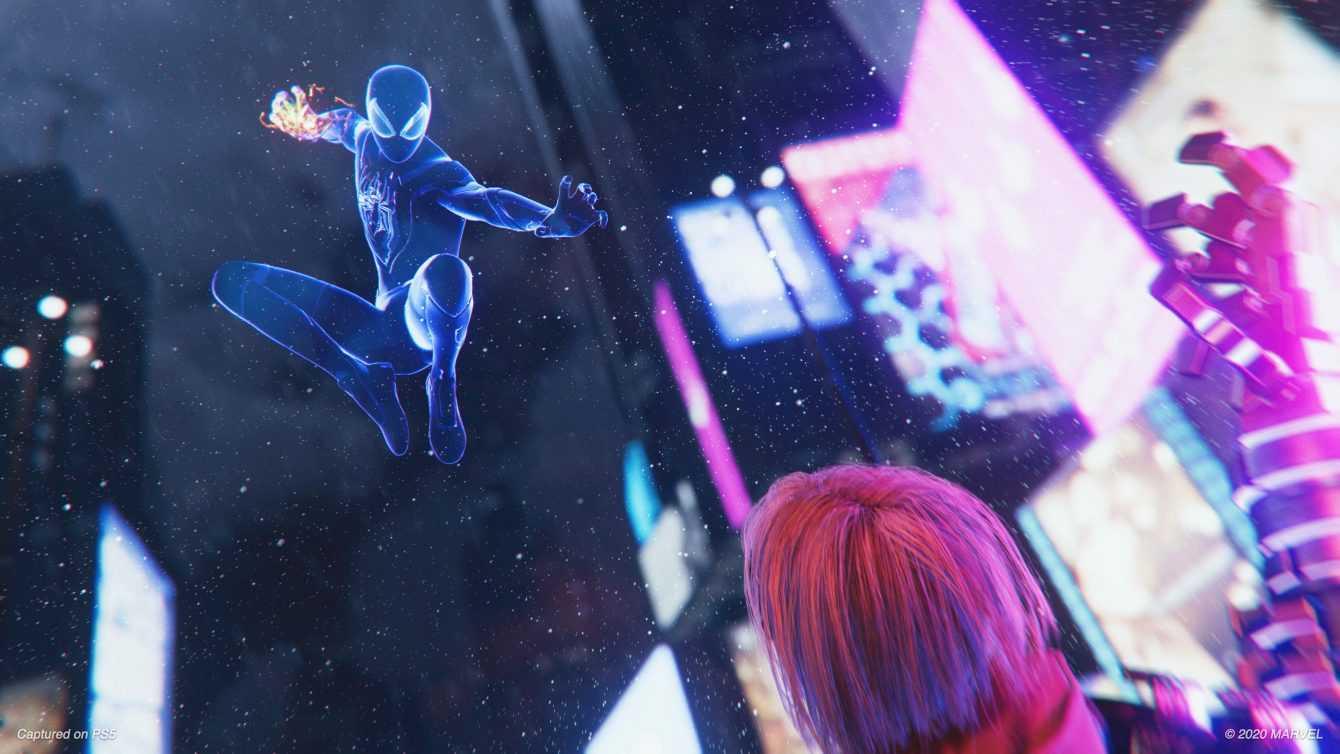 Spider-Man: Miles Morales, lista de misiones principales