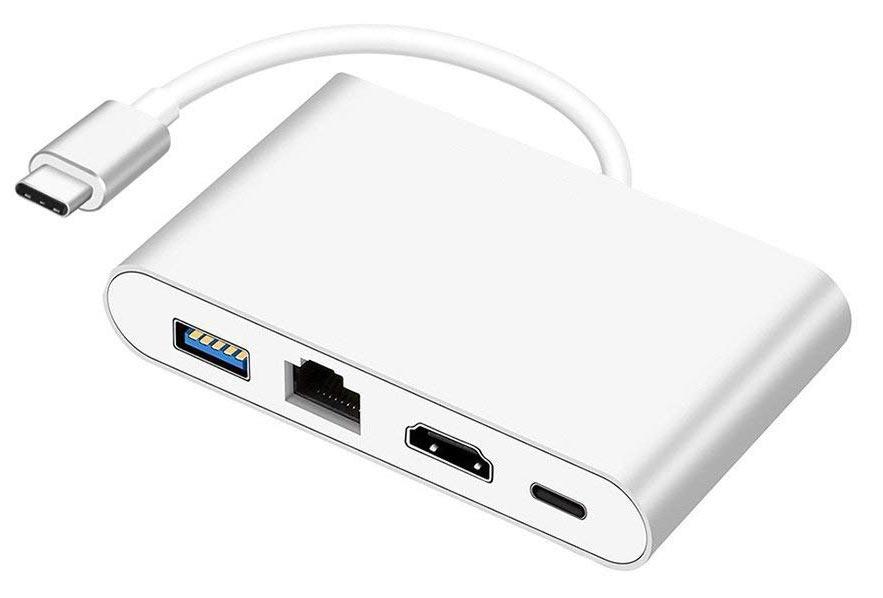 Adaptador de video USB