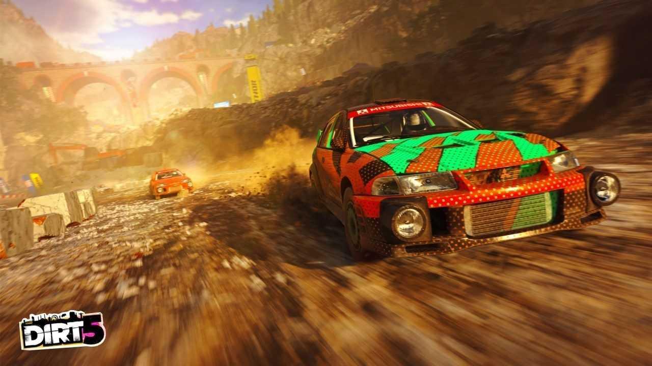 Los mejores videojuegos para conducir arcade Febrero 2021