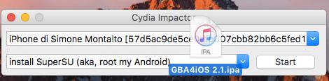 Emulador de Gameboy para iOS 10 - 2