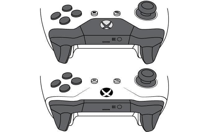 conecta el controlador de Xbox One a tu PC