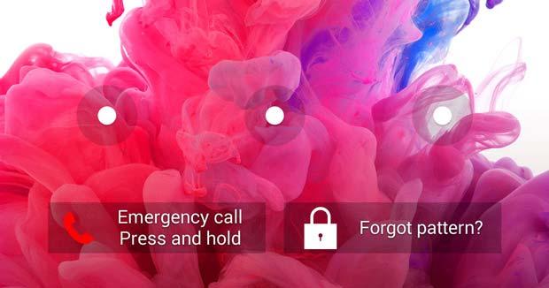 Desbloquea la pantalla externa de Android
