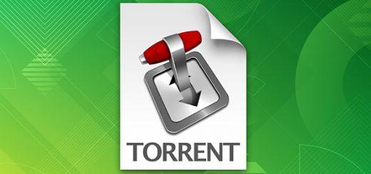 archivos torrent