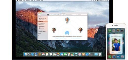 transferir archivos a Mac sin iTunes