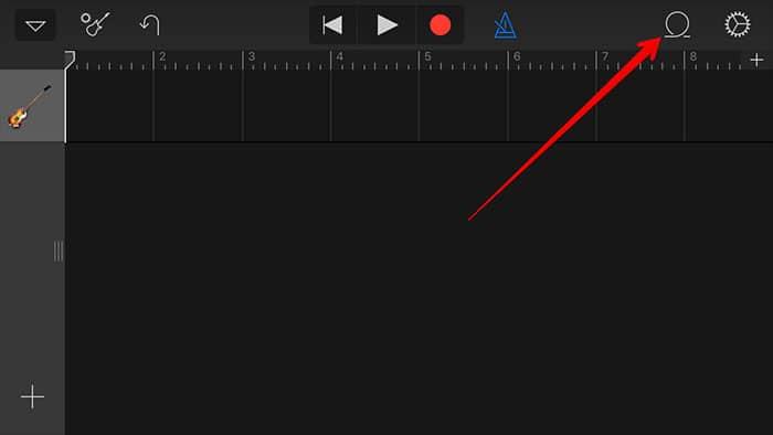 establecer la canción como tono de llamada para iPhone 2
