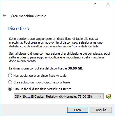 OS X El Capitan en PC - 3