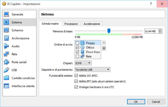 OS X El Capitan en PC - 5