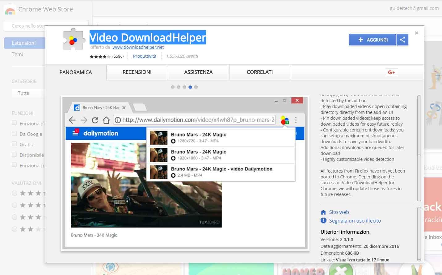Ayuda para subir videos
