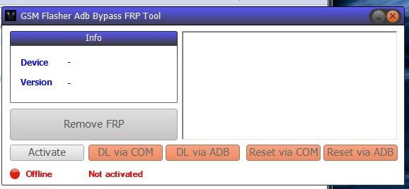 Herramienta de derivación intermitente ADB FRP GSM