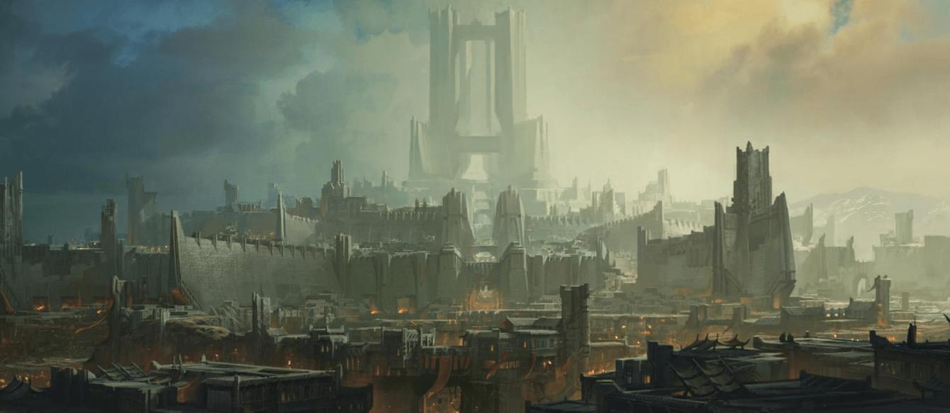 Legends of Runetera: una guía de los mejores campeones de Noxus