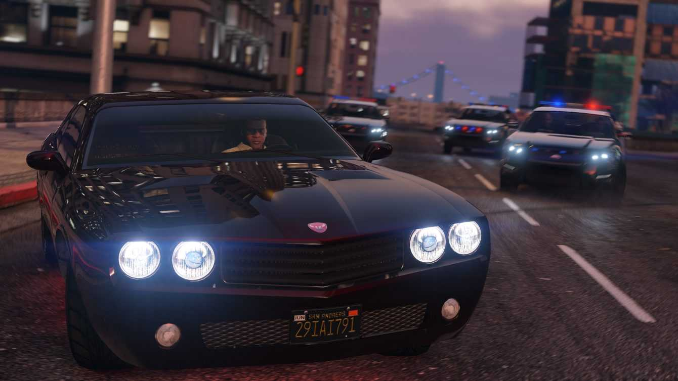 Prime Gaming: Cómo obtener los beneficios del Social Club para GTA V