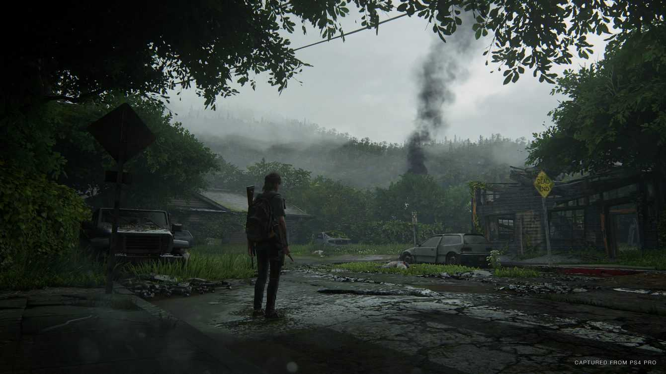 The Last of Us 2: Una guía para el trofeo y el platino