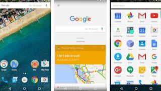 Launcher_Google