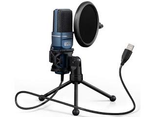 Micrófono TONOR