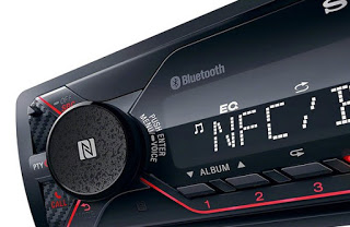 Bluetooth estéreo