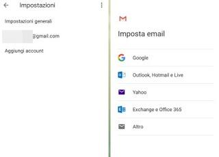 Nueva dirección de correo electrónico