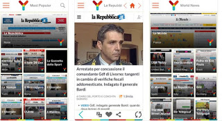myNews Italia