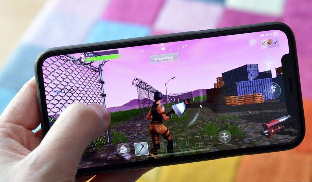 30 juegos de iphone mas jugados
