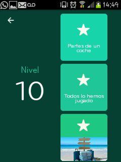94 nivel 1 respuestas al nivel 10