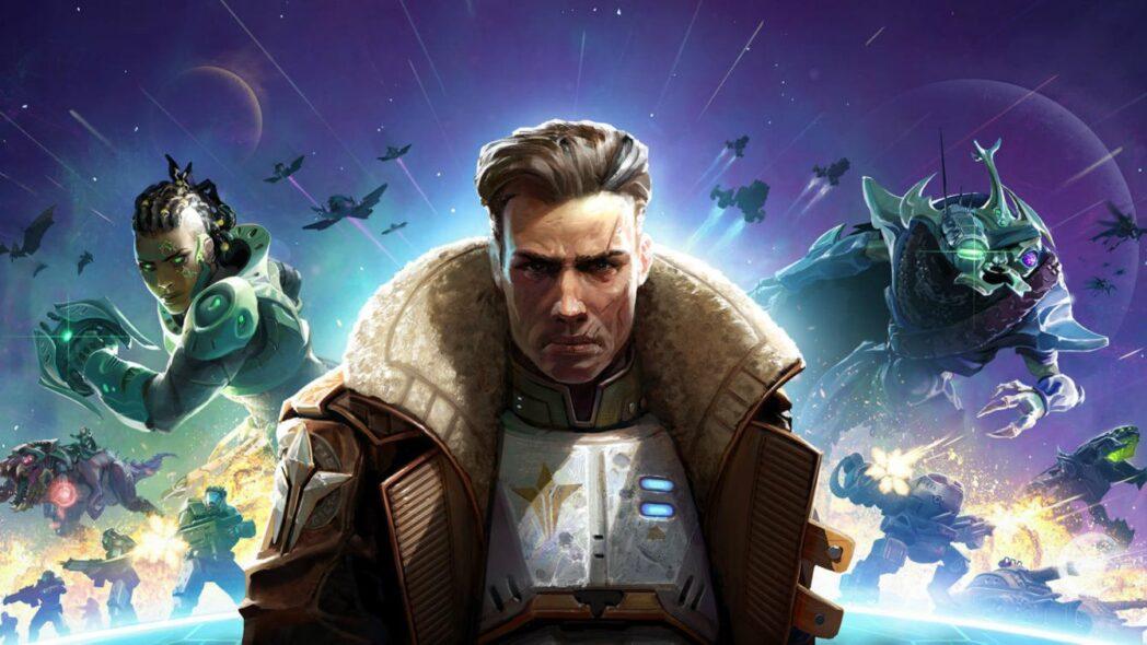 Age of Wonders Planetfall una guia de facciones y comandantes