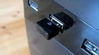 Adaptadores WiFi de 5 GHz para PC