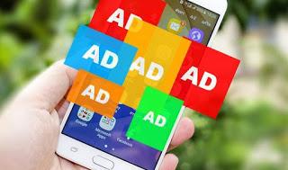 Publicidad de Android